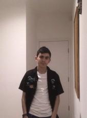 Benjy, 21, United Kingdom, City of London