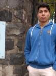 алехандрó, 22  , Santiago