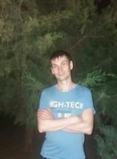 Vladimir 37, 18, Russia, Rostov-na-Donu