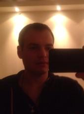 Buonarroti, 35, Russia, Moscow