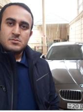 Adil, 28, Azerbaijan, Bilajari