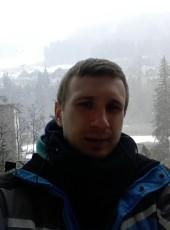 Evgeniy, 34, Ukraine, Poltava