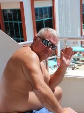 Sanek, 50, Russia, Starozhilovo