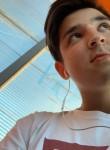 Maksim, 18, Ulyanovsk