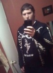 Zack , 21  , East Chattanooga