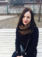 Olga, 30, Russia, Saint Petersburg