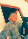Evans Chishimba, 22  , Samfya