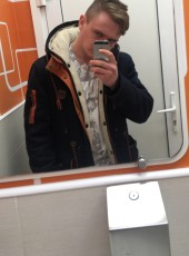 Denis, 22, Belarus, Hrodna