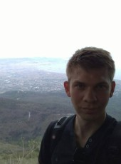Alex, 28, Russia, Ufa