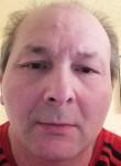 Gabor, 50  , Dej