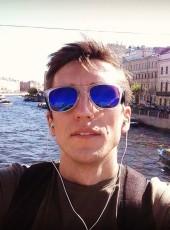 Mikhail Semyonov, 34, Россия, Москва