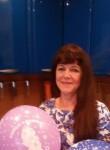 Dina, 63  , Olenegorsk