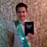 Aleksey, 18  , Shakhtarsk