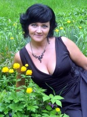 Anna, 39, Russia, Moscow