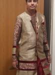 Yaksh Arora, 18, Indore