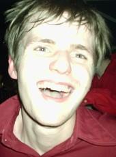 Sergey, 26, Belarus, Minsk