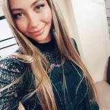Alina, 18  , Zolochiv (Lviv)