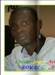 Crésus Joyce A, 30  , Brazzaville