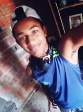 Pablo, 18, Brazil, Demerval Lobao