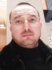 Javohir, 36, Uzbekistan, Tashkent