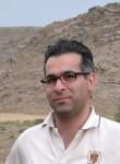 Karim , 35  , Tabriz