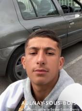 mehdi, 18, France, Toulon
