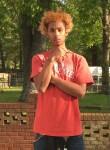 Bruno , 19  , Burlington (State of North Carolina)