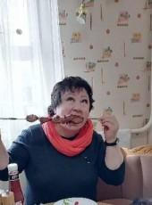 Tatyana, 61, Belarus, Asipovichy