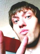 Anatoliy, 31, Russia, Boguchany