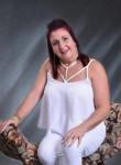 Sandra., 51  , Havana