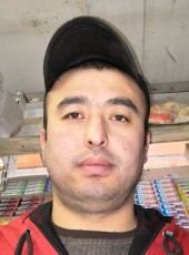 Ravshan, 31, Russia, Novosibirsk