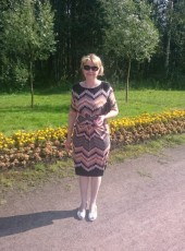 Lyudmila, 60, Russia, Saint Petersburg