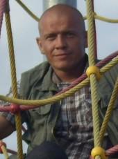Mikhail fedotov, 38, Latvia, Rezekne