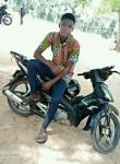 Richard richo, 20  , Lome