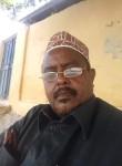 shafez daufi, 35  , Mombasa