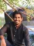 prajeeth, 52  , Hyderabad