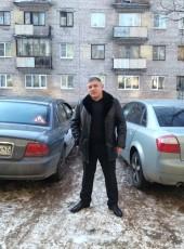 Vladimir, 39, Russia, Tikhvin