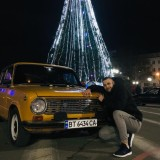 Ruslan , 21  , Kherson