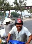 Phong, 51  , Ho Chi Minh City
