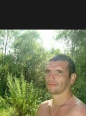 Anton, 38, Russia, Muchkapskiy