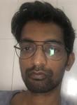 Ashish, 29  , Perungudi