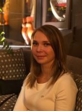 Anna, 32, Russia, Chelyabinsk