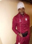 Sālif, 21  , La Courneuve
