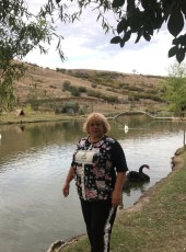 Galina, 65, Russia, Simferopol