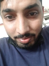 Jani g, 25, United Arab Emirates, Al Ain