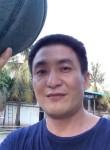 Allen yang, 36, Phnom Penh
