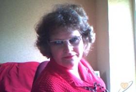 Nataliya, 68 - Just Me