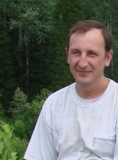 pavel, 43, Russia, Novokuznetsk