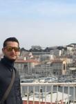 Achref, 24, Marseille