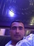 Alikhan, 39  , Bukhara